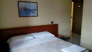 Hotel Greco, Via Giuseppe Ugolini,21/3
