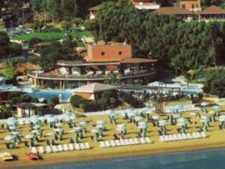 Casarossa Hotel Residence & Beauty