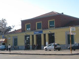 Aer Hotel Malpensa, Via Gallarate,35