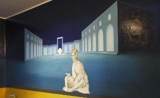 Alexander Museum Palace…, Viale Trieste,20