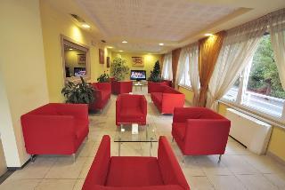 Hotel Elite, Viale Roma,19