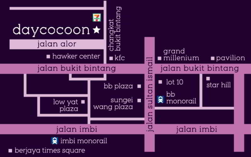 Day Cocoon Hotel - Generell