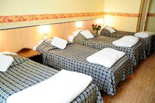 Hotel Vijaya, Oudezijds Voorburgwal 44,