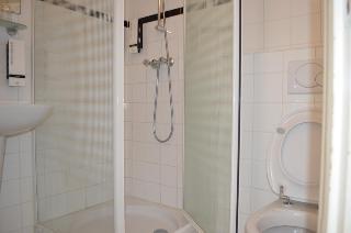 Hotel De Munck, Achtergracht3,