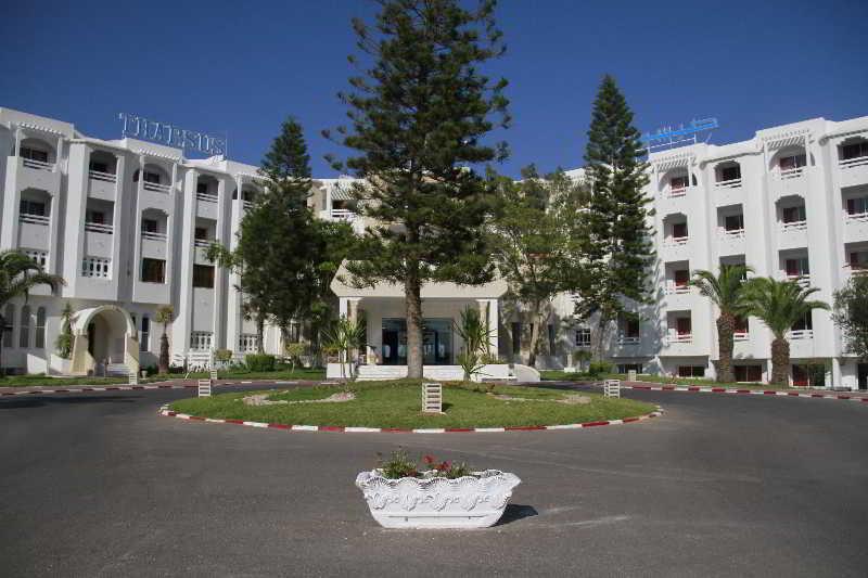 Hotel Club Thapsus, Zone Touristique Mahia, Hiboun…