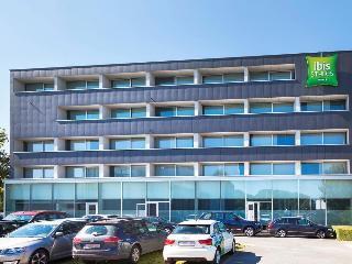 Hotel ibis Styles Kortrijk Expo