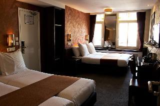 Hotel Monopole, Amstel 60,