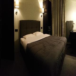 Chantecler Hotel, Rue De La Grande Ile,26