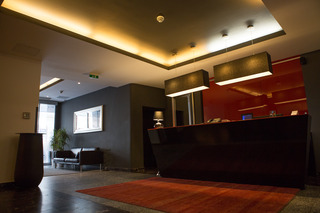 Shs Vienna Urban Resort Hotel
