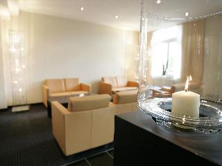 City Break Flemings Conference Hotel Frankfurt