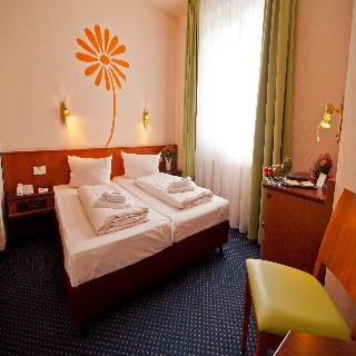 Hotel Residenz Düsseldorf