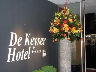 De Keyser Hotel, De Keyserlei66 70,