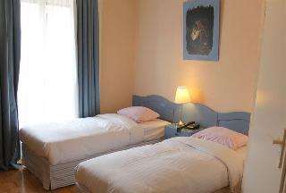 Hotel De Geneve, 1 Place Isaac Mercier,