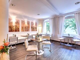 Arthotel City Nurnberg