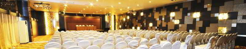 Hermes Palace Medan