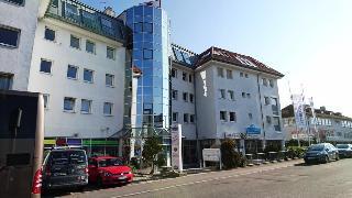 Central Hotel, Max Eyth Str  7,