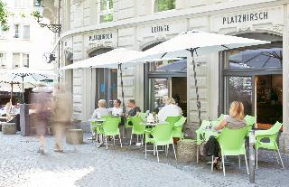 Hotel Platzhirsch - Generell