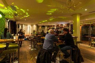 Hotel Platzhirsch - Bar