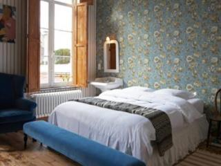La Maison Zenasni Bed And Breakfast
