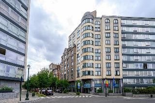 B-Aparthotel Ambiorix - Generell