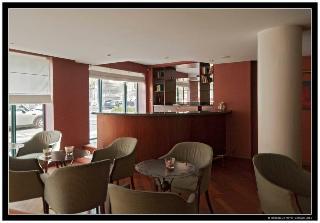 B-Aparthotel Ambiorix - Diele