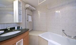B-Aparthotel Ambiorix - Zimmer