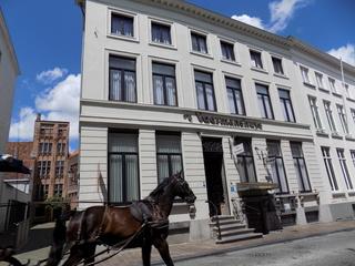 Hotel T Voermanshuys - Generell
