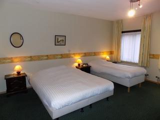 Hotel T Voermanshuys - Zimmer