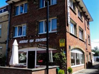 Auberge Van Strombeek