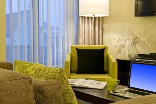 B Aparthotel Grand Place - Generell