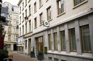 B Aparthotel Grand Place - Diele