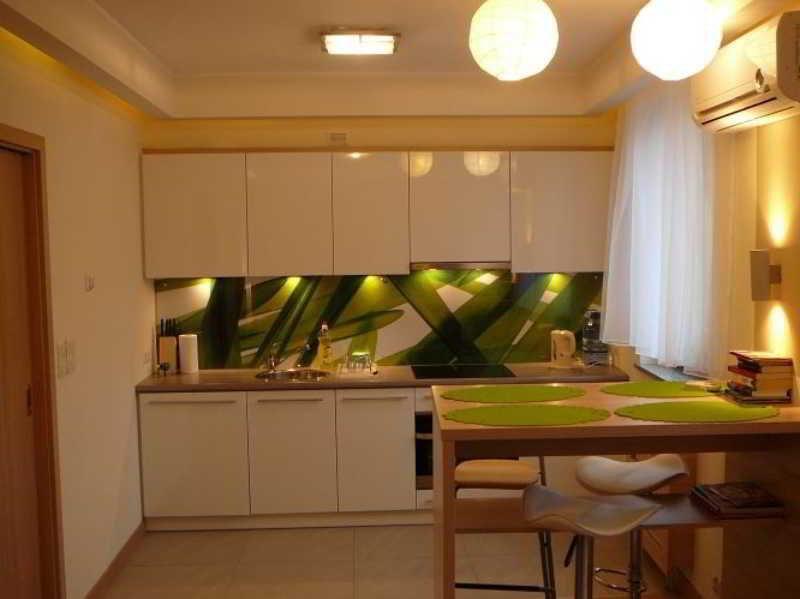 Actica Apartments, Ul  Sw  Mikolaja 5657,