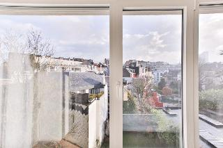 B Aparthotel Quartier Louise - Generell