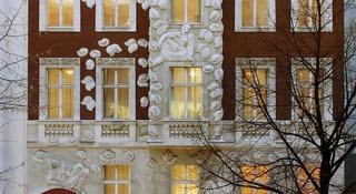 City Break Air in Berlin Hotel