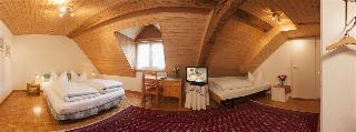 Hotel Hirschen, Fortenbach 239,