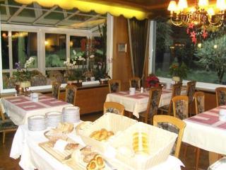 Vista Resort Hotel - Generell