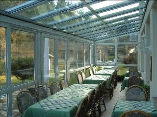 Vista Resort Hotel - Restaurant