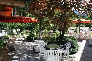 Vista Resort Hotel - Terrasse