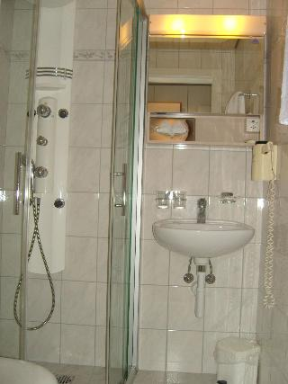 Vista Resort Hotel - Zimmer