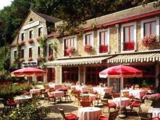 Villa Des Roses Hostellerie