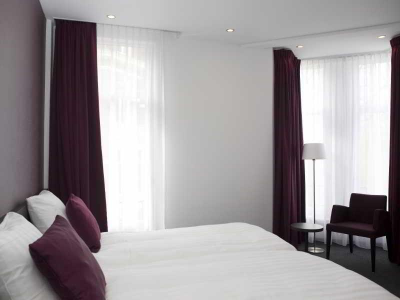Parkview Hotel, Korte Van Eeghenstraat,