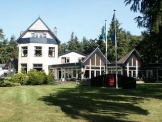 Hampshire Inn Landgoed Stakenberg
