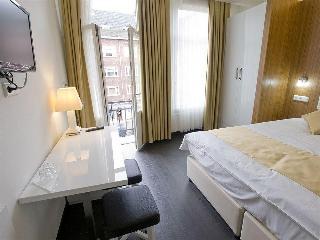 Hotel Larende, De Clercqstraat 115,
