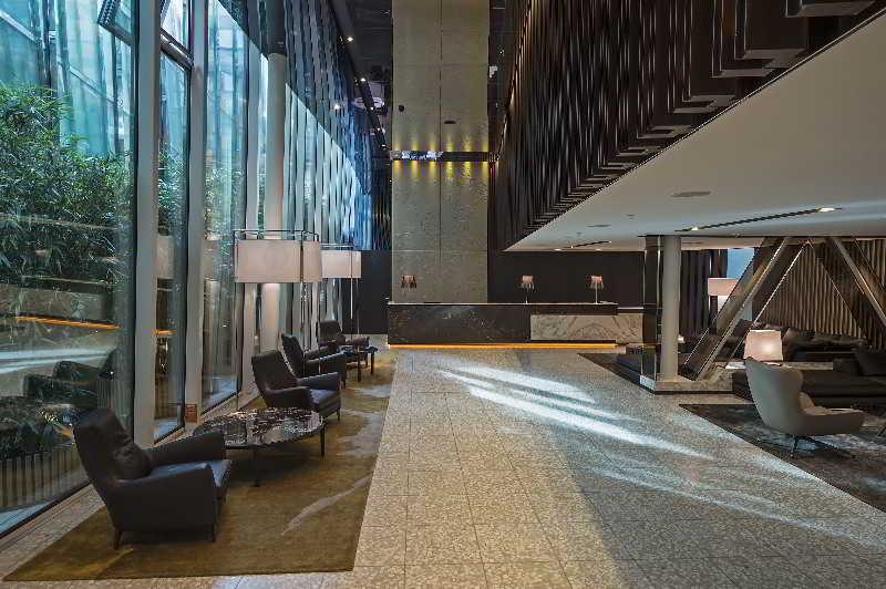 Hotel Astoria - Generell
