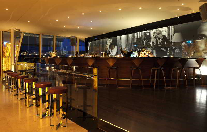 Hotel Astoria - Bar