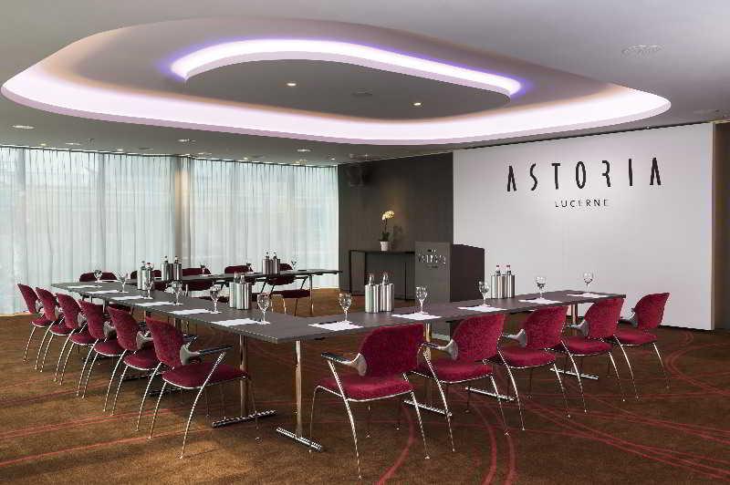Hotel Astoria - Konferenz
