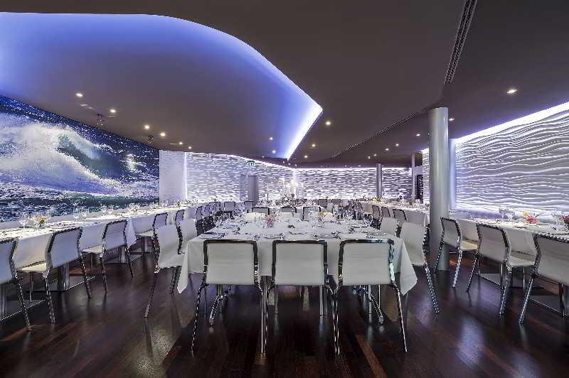 Hotel Astoria - Restaurant