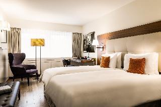 Hotel Astoria - Zimmer