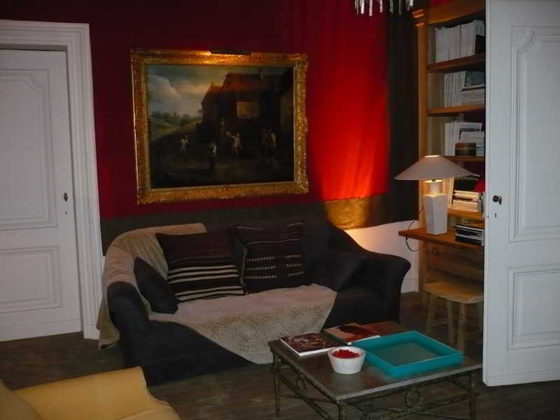 Verhaegen Chambres D'Hotes, Oude Houtlei110,