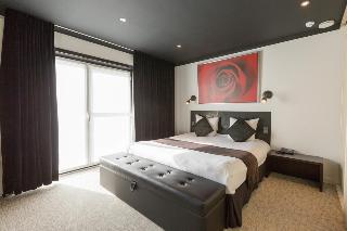 Astoria Hotel - Generell